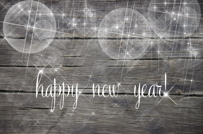 From JMX Brands CEO Jim Miller, To You on New Year's Day