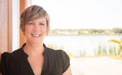 Debra Gingerich, Web Presence Team manager