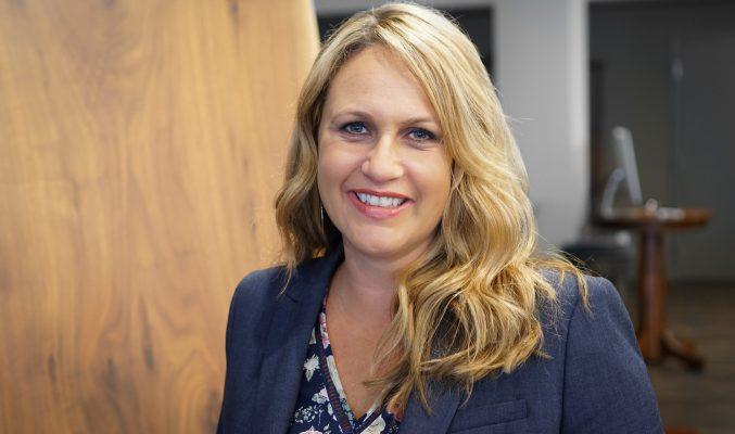 Customer Experience Team Manager Amanda Stutzma