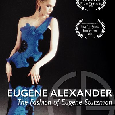 Eugene Alexander documentary movie poster